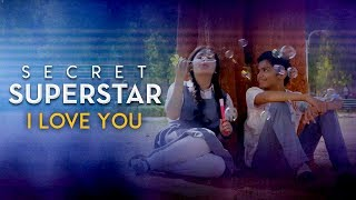 Dialogue Promo 5 | Secret Superstar | Zaira Wasim | Aamir Khan | 19th October
