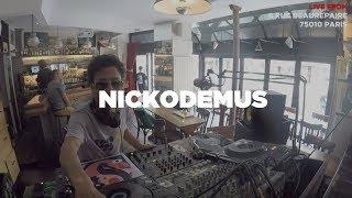 Baixar Nickodemus • DJ Set • Le Mellotron