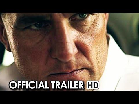 THROWDOWN Official Trailer (2014)