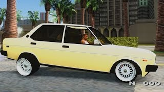 M131 CEDİ KİNG - GTA San Andreas 1440p / 2,7K