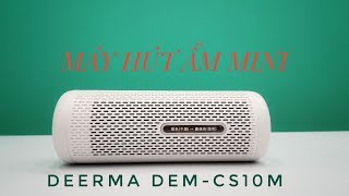 Máy hút ẩm mini Deerma DEM-CS10M