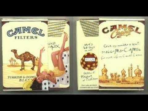 joe acapulco - heineken camel frank lazy train