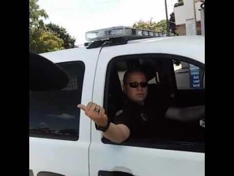 Police harrassment Allen park Mi.