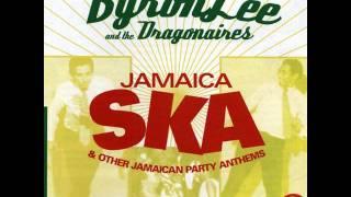 Jamaica Ska - Byron Lee & The Dragonaires
