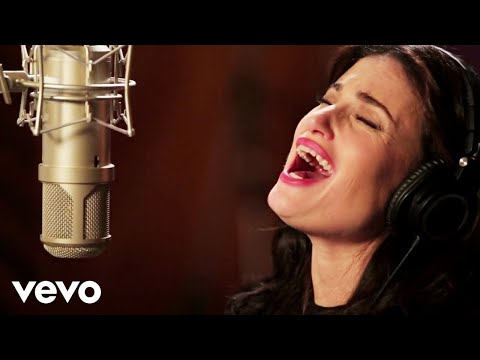 Idina Menzel  You Learn to Live Without