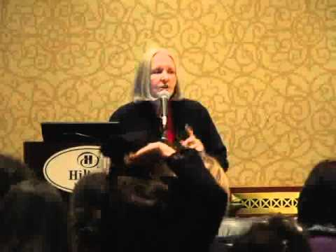 2012 Honorary Geographer's Lecture by Saskia Sassen