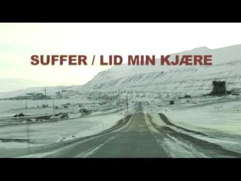 Grand Island - Suffer + Intervjuer om Svalbard poster
