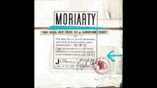 Watch Moriarty Whitemans Ballad video