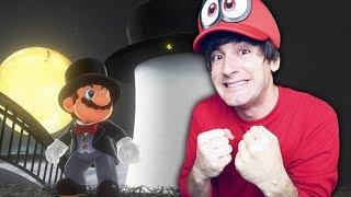 ESTO NO HA TERMINADO! Super Mario Odyssey #15