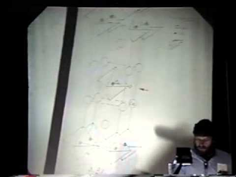Woodstock of physics - Aharon Kapitulnik - 1987 marathon session of the American Physical Society