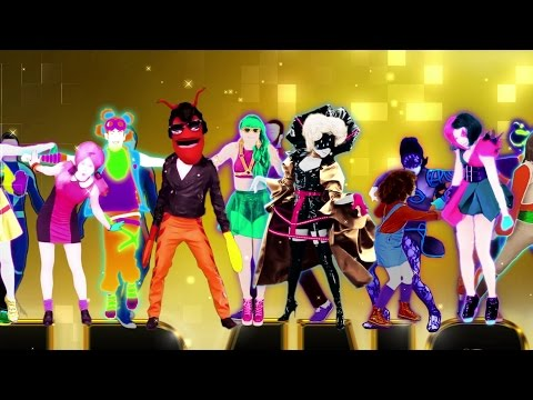Just Dance 2016: Get ready for Just Dance Unlimited, the brand-new streaming service! [EUROPE]