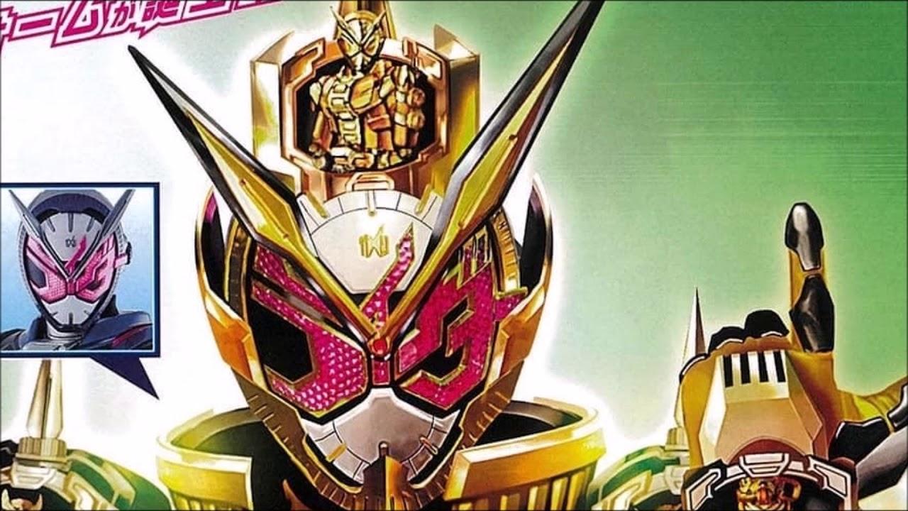 (Fanmade) 仮面ライダーグランドジオウ待機音HQ Kamen Rider GrandZi,O Standby Loop Edit