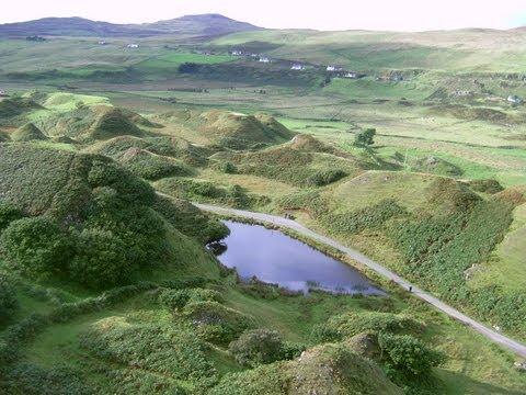 scotland,part 1  isle of skye