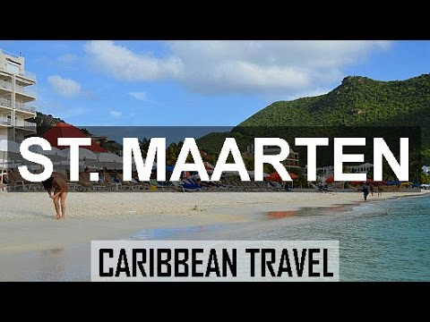 Best Time to Visit St. Maarten on  a Cruise