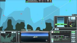 "Naval War Arctic Circle: ""On the Rocks"" Mission Gameplay"