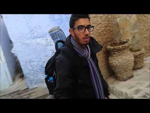 road trip tanger to tetouan ,chefchawn morocco ,66 km !