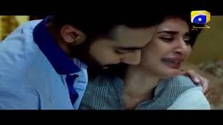 last episode of khani  drama har pal geo