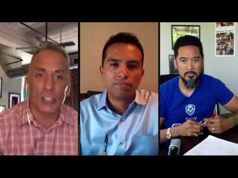Why P&C Agents, Loan Officers Love The Life Insurance Industry | #MoneySmartShow | PHP Agency