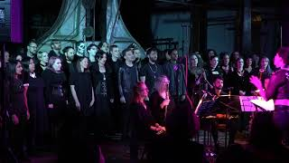 Tonight, Tonight - The Smashing Pumpkins / performed by Polyphony Choir