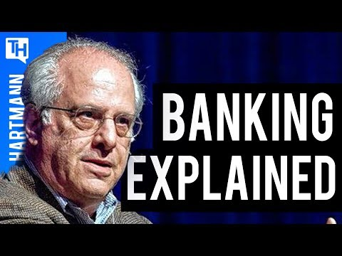 How the Hell Does Our Banking System Work? (w/ Richard Wolff)