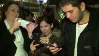 HTC One Serisi ile İstanbul'un Hızını Yakala - Onur Baştürk