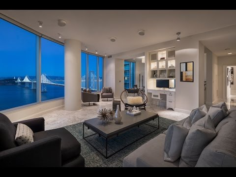 The Penthouse At The Infinity San Francisco CA