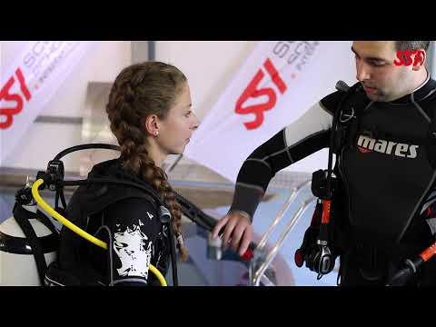 Pre-Dive Check