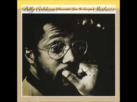 Billy Cobham - Shabazz - 1975 (Full Album)