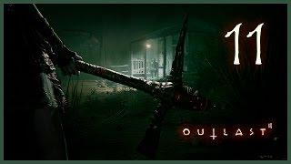 Outlast 2 - Parte 11 Español - Walkthrough / Let's Play
