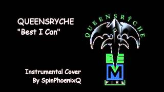 QUEENSRYCHE - Best I Can - Instrumental Cover