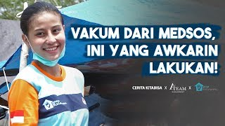 Download Video Awkarin ke Palu - Catatan Seorang Relawan | Cerita Kitabisa MP3 3GP MP4