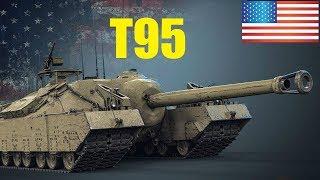 Pokaż co potrafisz #1401 ► Najlepsza bitwa na T95 w historii WoT?