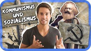 Kommunismus & Sozialismus erklärt