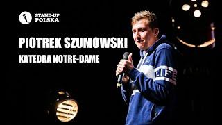 Piotrek Szumowski - Katedra Notre-Dame