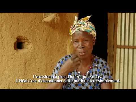 End Female Genital Mutilation au Burkina Faso