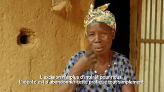 End Female Genital Mutilation au Burkina Faso
