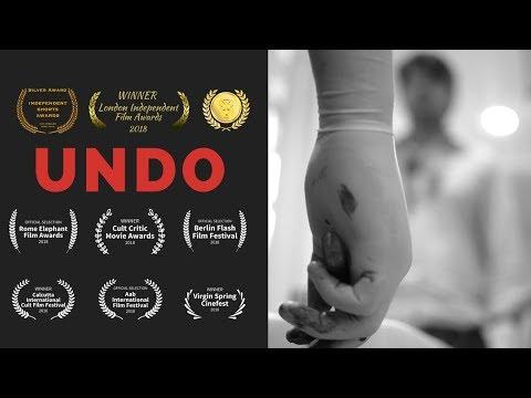 UNDO | SHORT FILM | (2018) HD