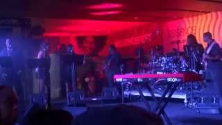 "Tevin Campbell LIVE ""Can We Talk"" Essence Festival 2014"
