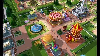 Top Relaxing/Tycoon Android Games 2018