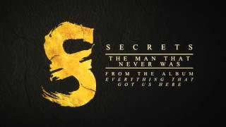 Secret - The Man That Never Was