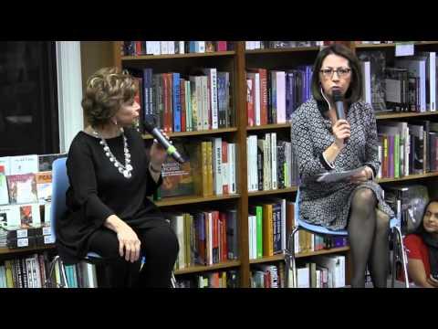 """Isabel Allende, """"The Japanese Lover"""""""