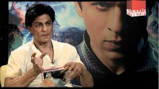 Shahrukh Khan talks about Sanjay Leela Bhansali