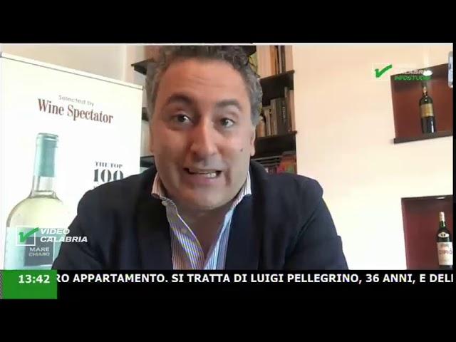 InfoStudio il telegiornale della Calabria notizie e approfondimenti - 21 Aprile 2020 ore 13.30