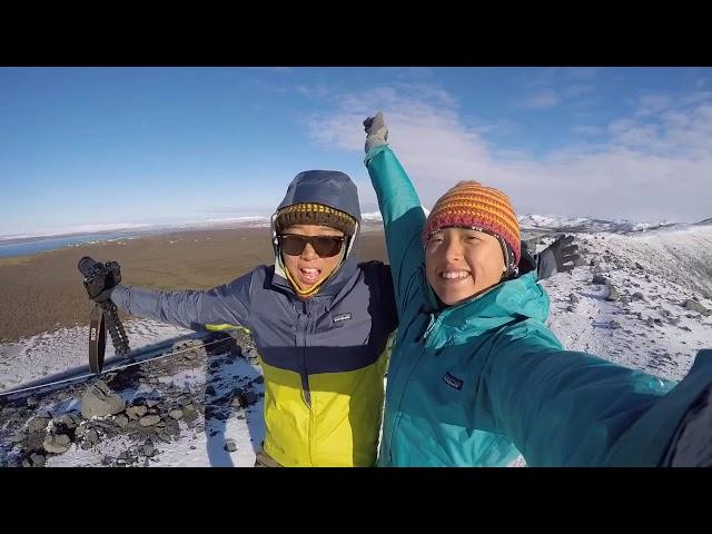 〔瓜鵝生活〕GUARRRinICELAND|環冰島一周