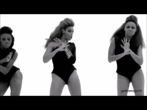Beyoncé Dancing To Different Songs (Meme Version?)