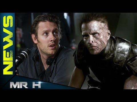 Neill Blomkamp's Next Feature Film REVEALED & It's Not What You Think