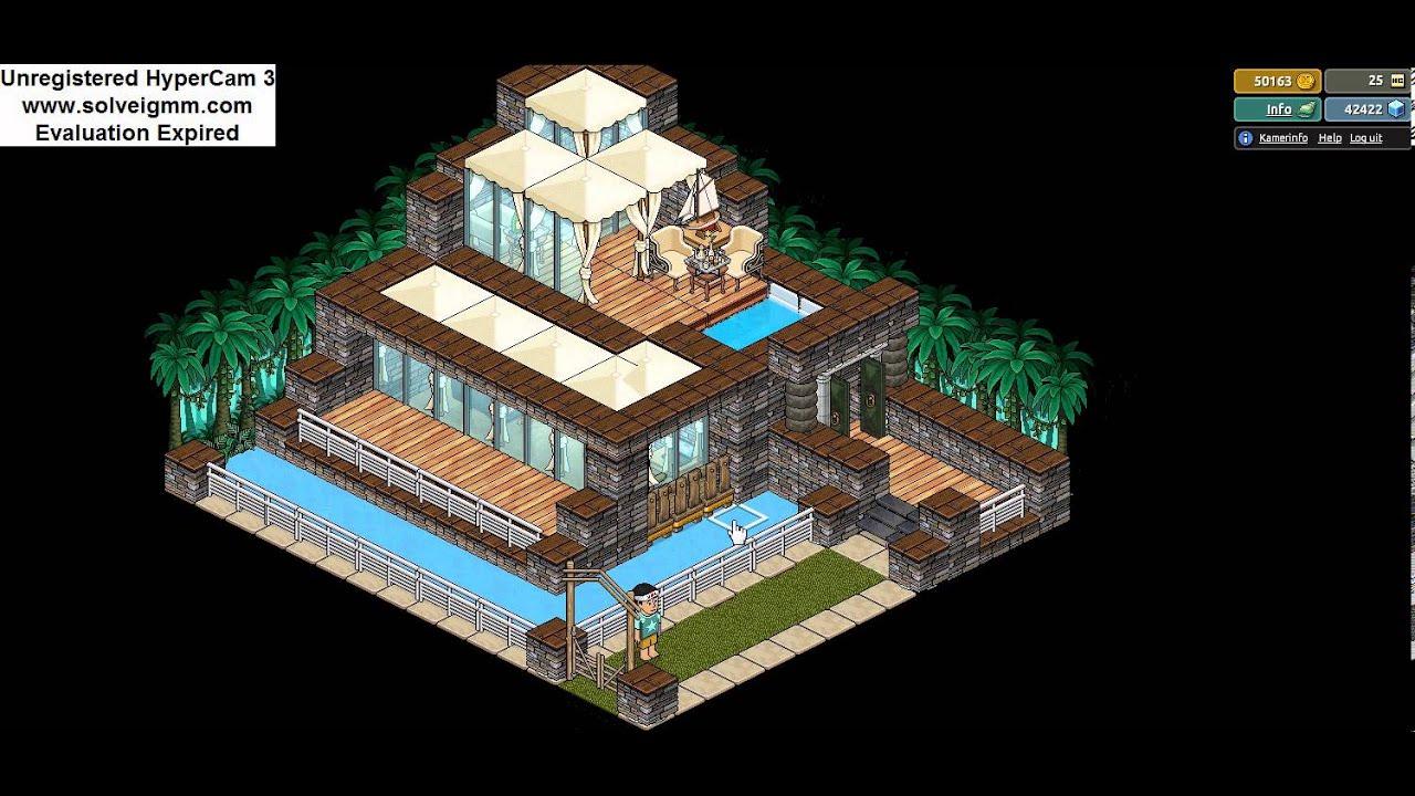 [BT4] Tropische Beach Villa , Van ::OMG:: op Sim-hotel ...