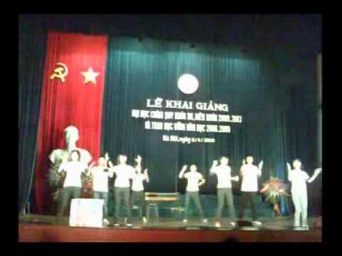 TBC - Nhạc kịch chào tân sinh viên 11/09/2009