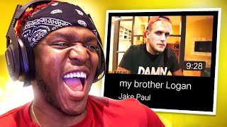 What If Deji Beat Jake Paul?
