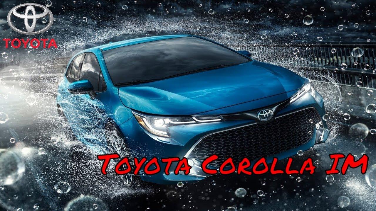 Toyota Corolla 1.33 City (new sedan) Тест Драйв и обзор - YouTube